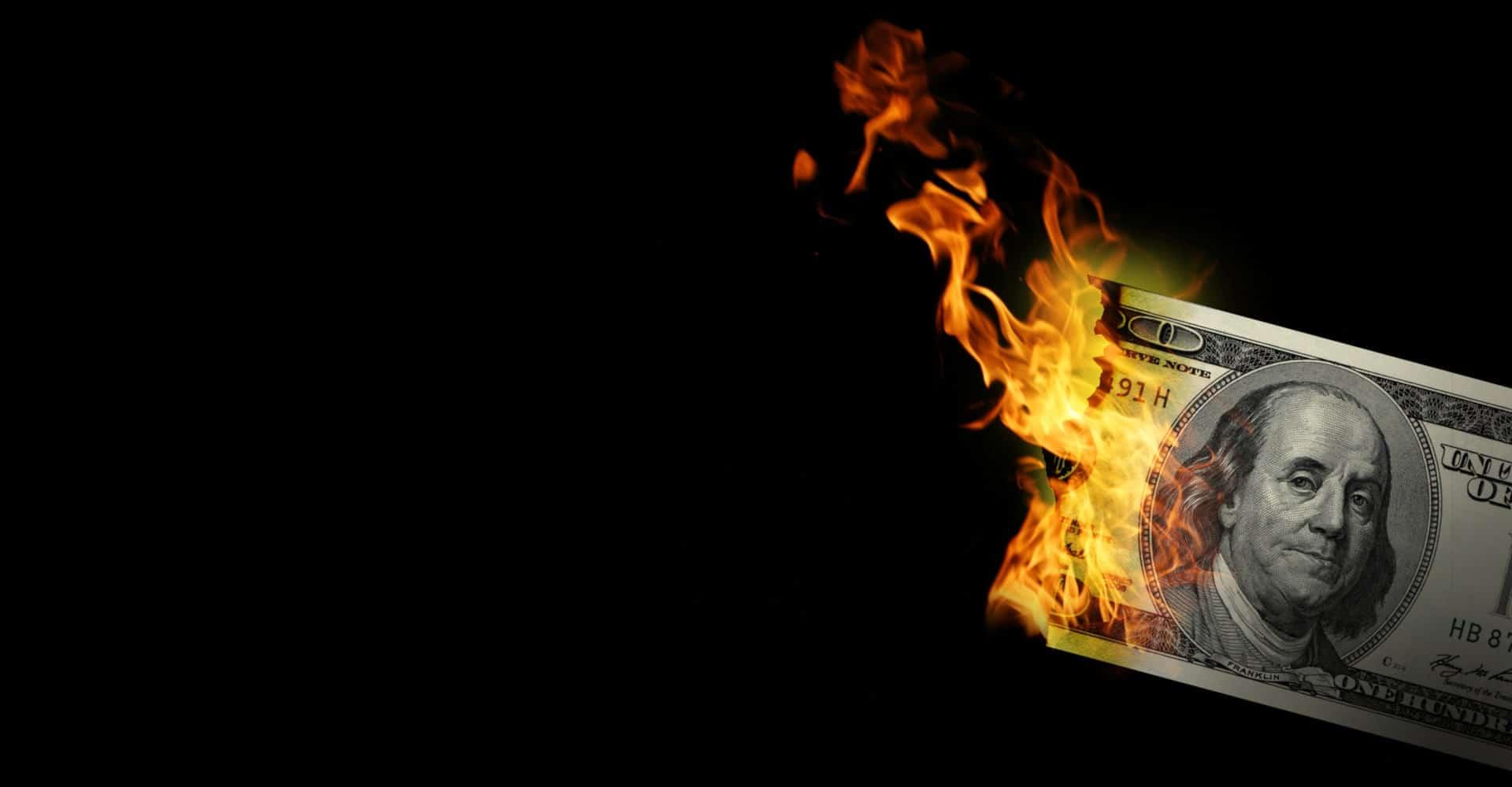 Vous brûlez votre argent avec la publicité Facebook | UPCOM Sàrl